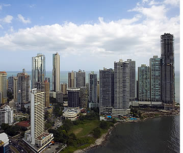 Panama City is the perfect city to learn Spanish in Latin America